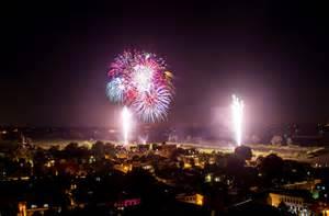 Firework Summer Festival Gorinchem