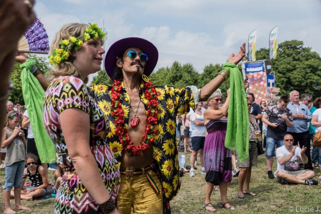 Hippie Festival Gorinchem