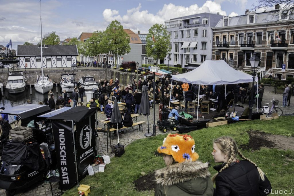 Kingsday Gorinchem