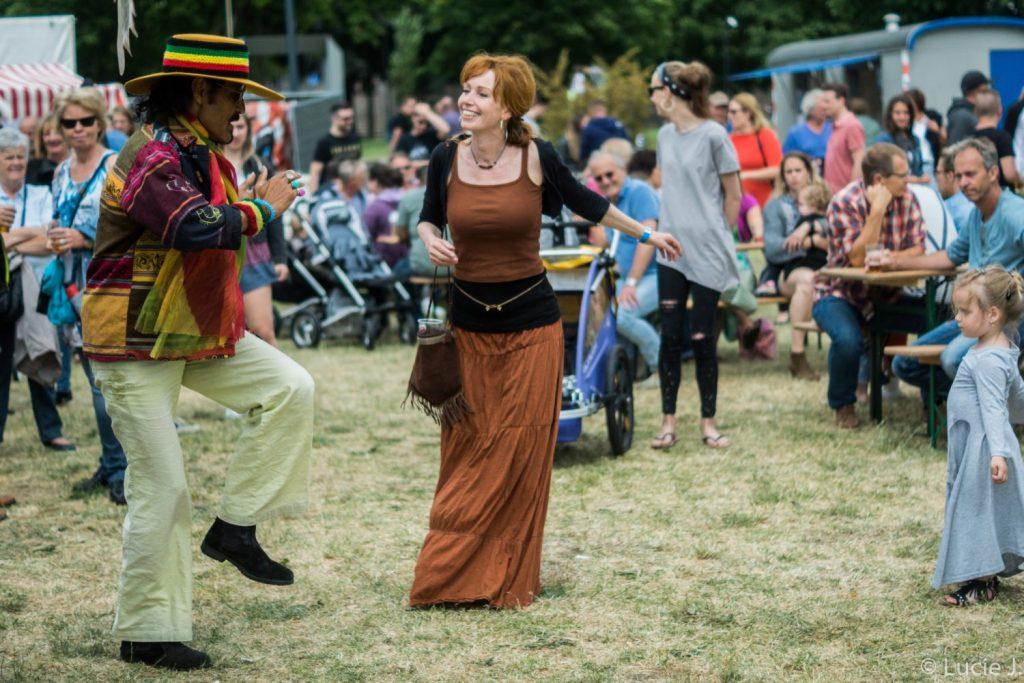 """Buitenwaterpoort"" Festival Gorinchem"