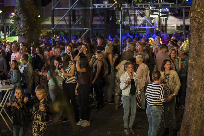 "Summer Festival ""Varkenmarkt"" Gorinchem"
